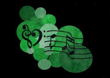 Corazon verde musical