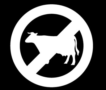 Sin carne vegetariano vegano vegan no meat