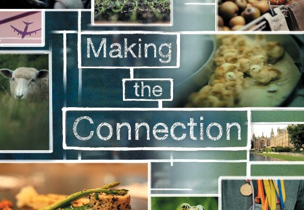 Portada Documental Making the Connection