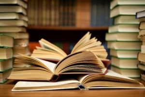 biblioteca imagen