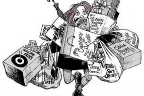Consume hasta morir, documental de concienciación sobre el consumo de nuestra sociedad