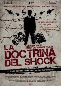 """La doctrina del shock """"Naomi Klein"""""""