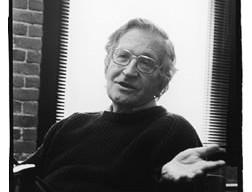 Noam Chomsky – El objetivo de la educación: La deseducación