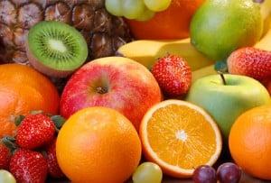 fruta y verdura ecologica
