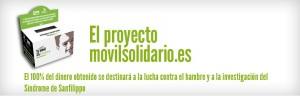 movil solidario