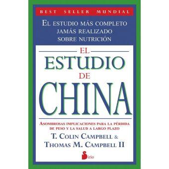 estudio de china