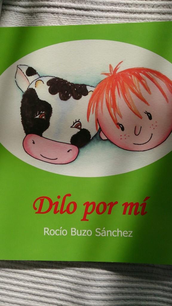 Dilo por mi - Rocio Buzo Sanchez