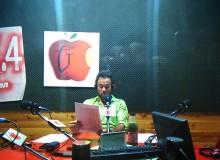 Bio Victor Radio Tentación verde