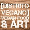 Logo Distrito Vegano Madrid