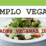Templo Vegano - Restaurante Vegano Madrid
