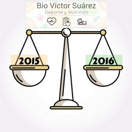 Balance del 2016