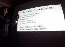 Charla TrailXtrem – Victor Suarez