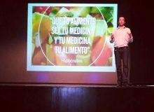 Conferencia Girona – Victor Suarez