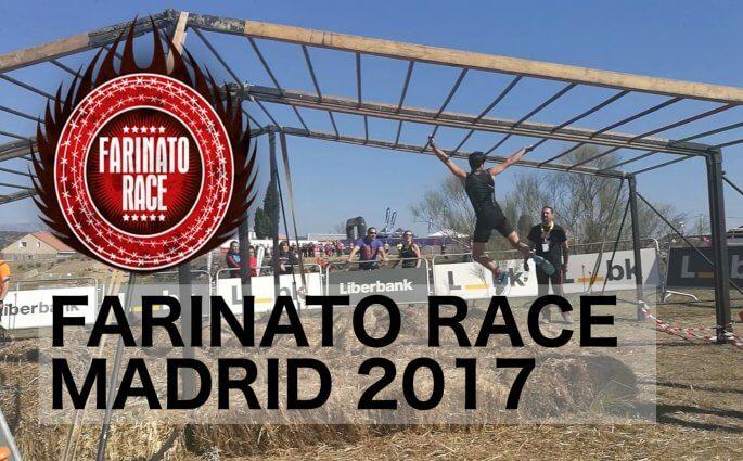 Farinato Race Madrid 2017