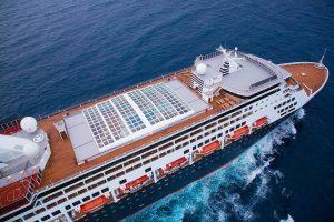 The Whole Connection Cruise crucero vegano