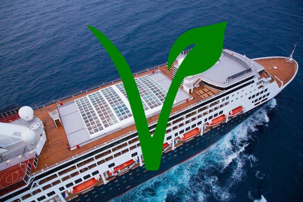 The Whole Connection Cruise crucero vegano con v