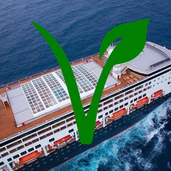 The Whole Connection Cruise crucero vegano con v