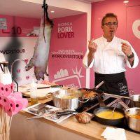 Cocinero- Pork Lovers Tour