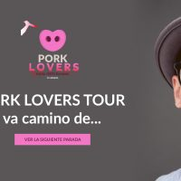Cabecera Pork Lovers Tour
