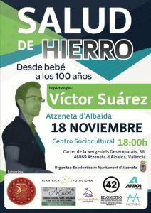 Cartel-conferencia-Bio-Victor-Salud-de-Hierro