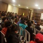 Bio Victor Suarez - Conferencia en La Paz Vegan