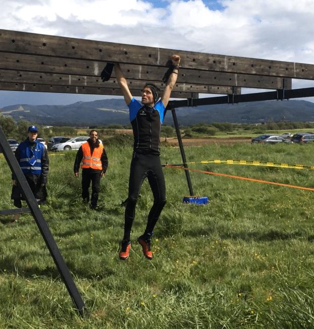 Mastodont Asturias 12 mayo 2018