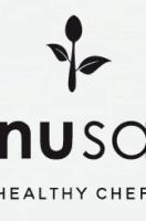 Venu Sanz Chef logo