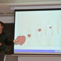 Conferencia Bio Victor Suarez – UC3M 6