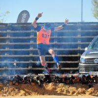 Meta Farinato Race Madrid Xanadu 2019 Victor Suarez