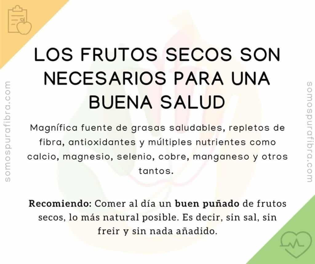 los-#frutossecos-son-indispensables-para-una-buena-salud